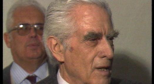 Álvaro Cunhal poderá deixar o PCP