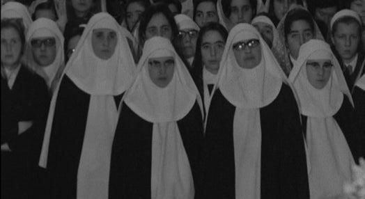 Centenário da Congregação das Irmãs Dominicanas de Santa Catarina de Sena