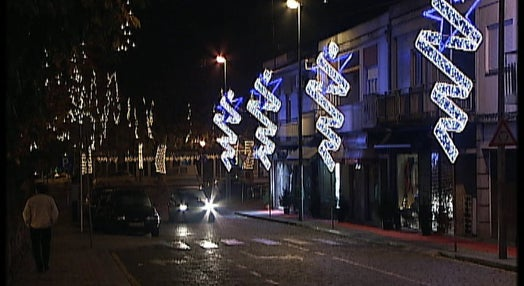 Natal em Vizela