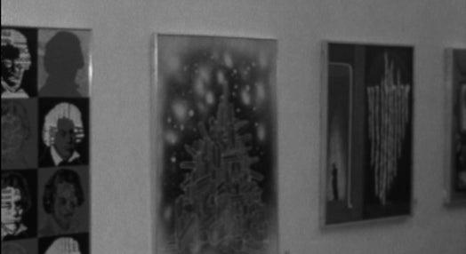 Exposição de pintura e escultura em Abrantes