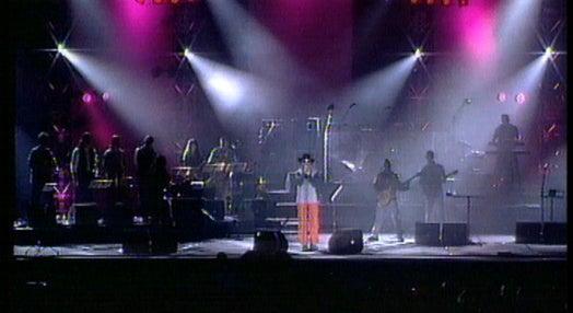 Espectáculos de Abertura do Porto 2001