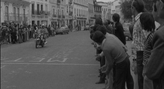 Ciclismo: Fernando Vieira vence a Porto-Lisboa