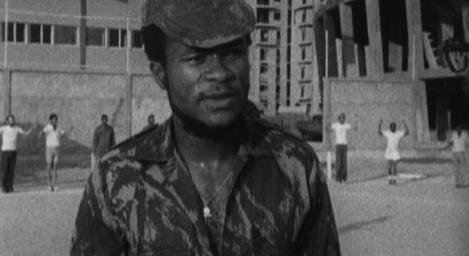 Ações do MPLA em Luanda