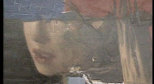 Exposição de pintura de Oliveira Tavares