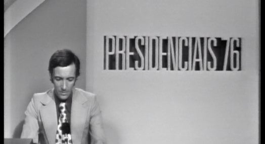 Presidenciais 76 – Parte 12