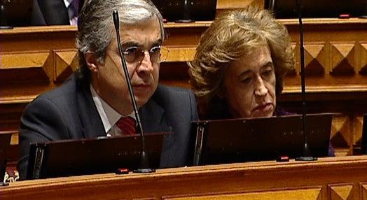 Cavaco Silva e o Orçamento do Estado