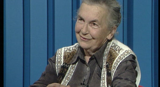 Suzanne Daveau
