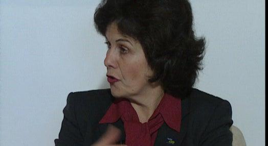 Entrevista a Teresa Lago