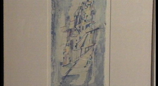 Exposição coletiva de pintura no Porto