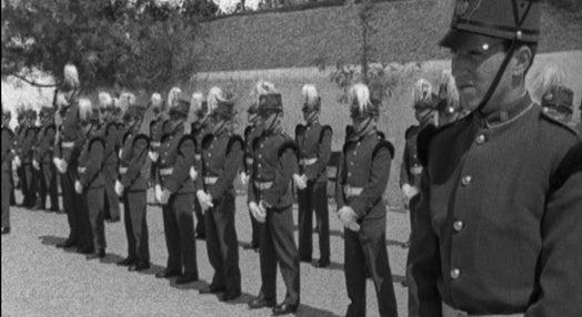 54º Aniversário do Instituto dos Pupilos do Exército