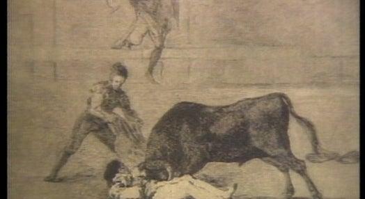 Exposição sobre Goya no Palácio da Ajuda