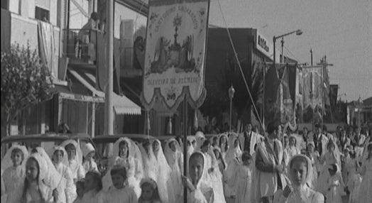 Festas de La Salette em Oliveira de Azeméis