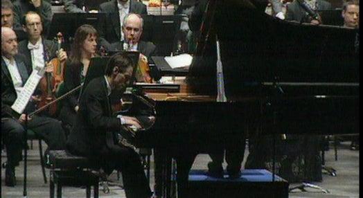 Concerto de Pedro Burmester