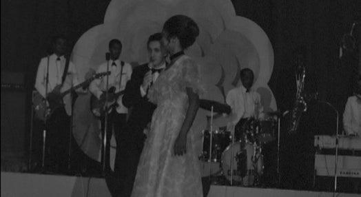 Concurso Miss Cabo Verde 1973