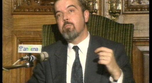 Fernando Nogueira, Ministério da Justiça