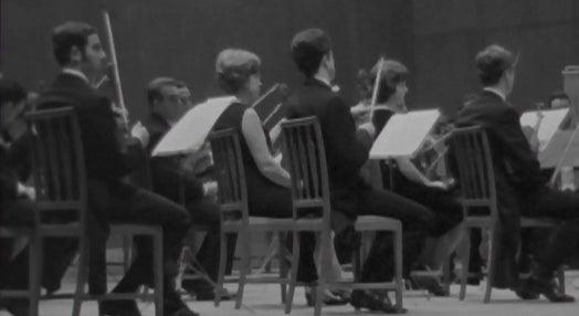 Concerto da Orquestra de Câmara da Gulbenkian