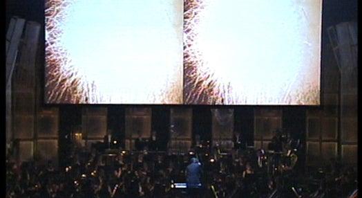Cerimónia Oficial de Abertura da Porto 2001