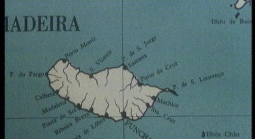 Confirmação da origem do crude na Madeira