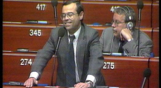 Carlos Pimenta critica política de ambiente