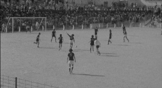 Futebol: Clube Oriental de Lisboa vs Académico Futebol Clube