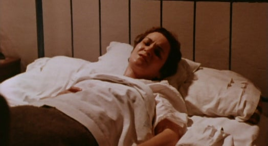 Uma Menina Perfeita: Pavia 1947 – Parte II
