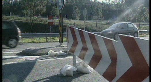 Obras no IP5 desesperam automobilistas