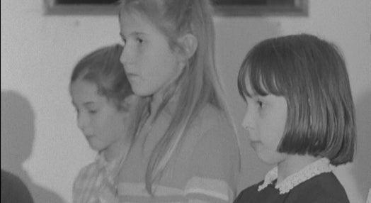 Iniciação musical na Fundação Calouste Gulbenkian