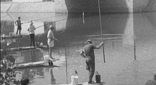 Concurso Internacional de Pesca Desportiva
