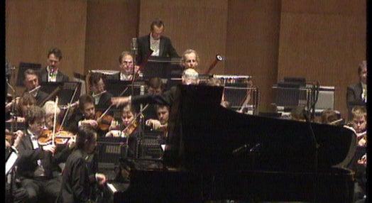 Concerto da Orquestra Sinfónica de Londres