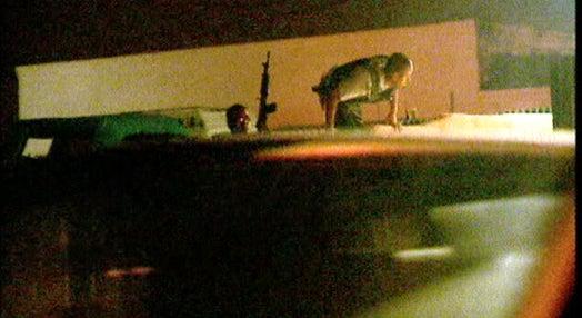 Joanesburgo, equipa da RTP acompanha dia de serviço da Polícia