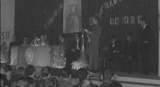 Sessões de propaganda da CDP