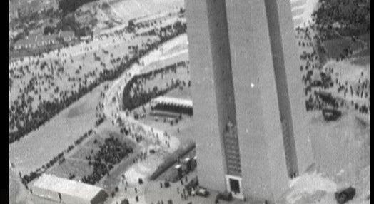 1959 – Inaugurações
