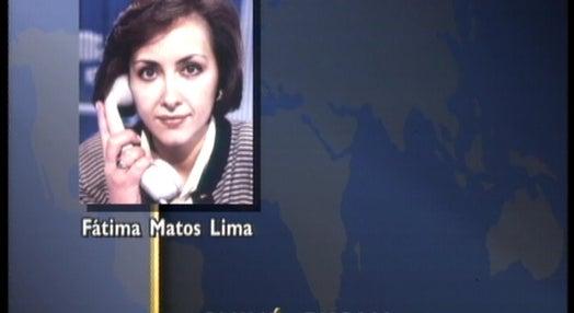 Crónica de Fátima Matos Lima