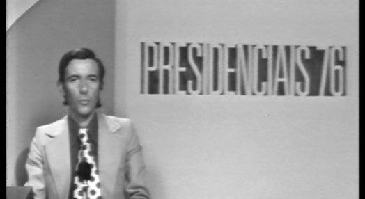 Presidenciais 76 – Parte 15