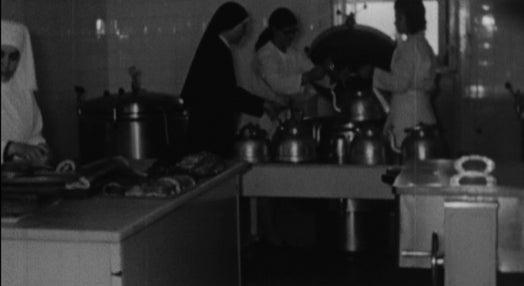 Congregação Irmãzinhas dos Pobres