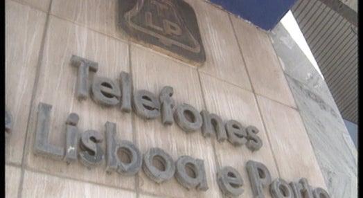 Privatização das telecomunicações