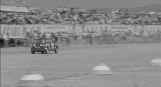 Circuito da Granja do Marquês em Automobilismo
