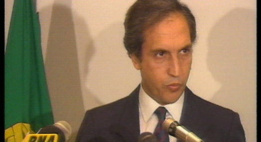 Candidatura de carlos Carvalhas à Presidência
