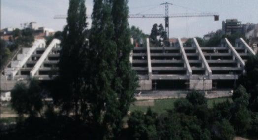 Centro de Arte Moderna da Fundação Calouste Gulbenkian
