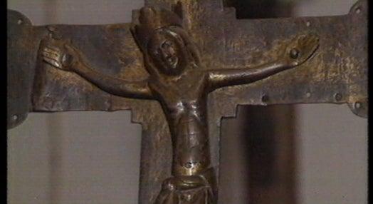 Museu de Crucifixos no Alentejo