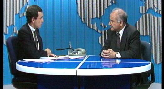 Entrevista a José Marques Vidal