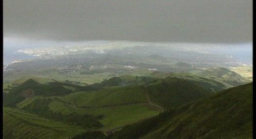 O Vôo dos Açores