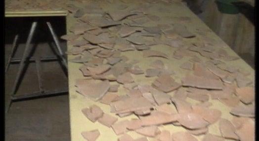 Arqueologia em Mértola