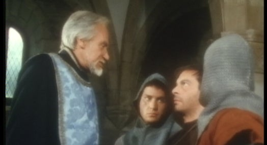 O Alcaide – Ep. 02, parte II