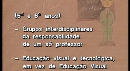 Reforma do sistema educativo