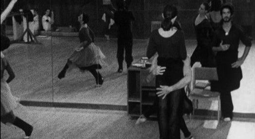 Grupo de Bailado da Fundação Calouste Gulbenkian