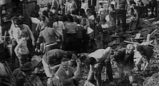1967 – Grandes Cheias