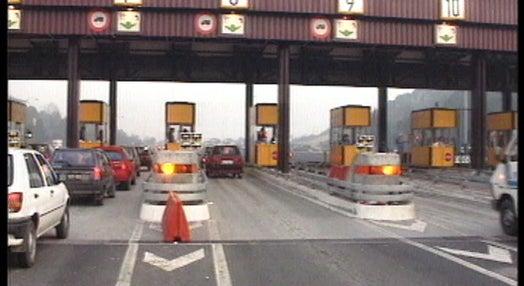 Aumento das portagens na Ponte 25 de Abril