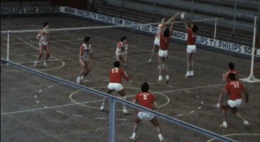 Voleibol: Benfica vs Leixões