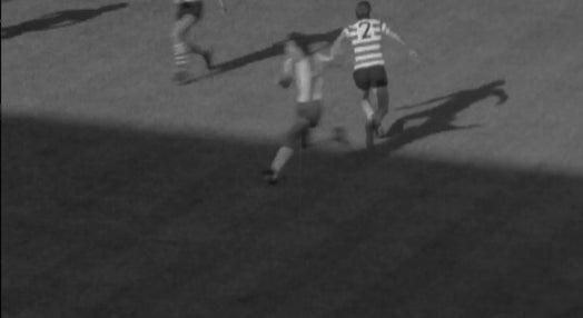 Futebol: Sporting Clube de Portugal vs Futebol Clube do Porto